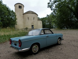 BMW 700 - Sport Coupe