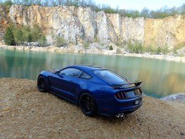 Ford Shelby GT-350R - Autoart 1:18